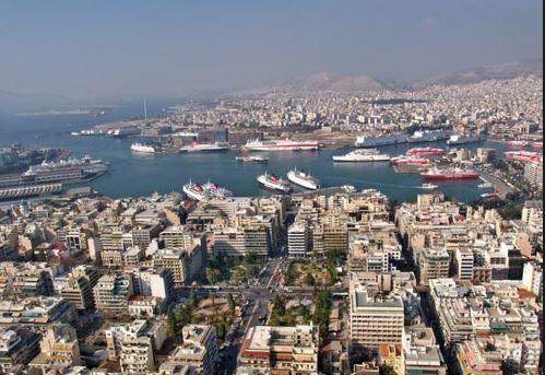 Επαναλειτουργεί η λεωφορειακή γραμμή Express: Πειραιάς – Ακρόπολη- Σύνταγμα