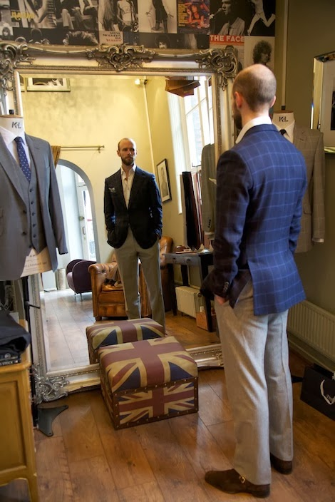 d1f3ae7a2e8 How to wear separate jackets and trousers – Permanent Style