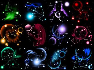 Ramalan Bintang Zodiak Desember 2012