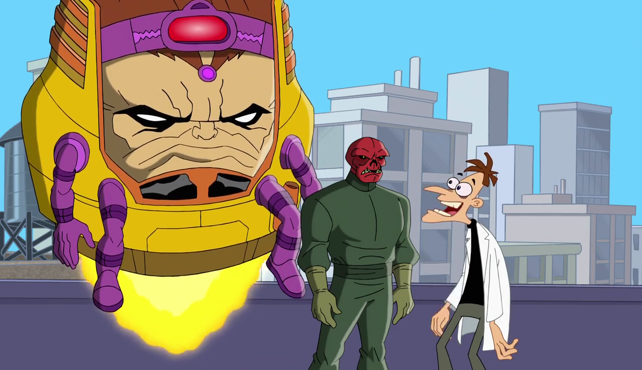 phineas and ferb mission marvel full episode download in hindi