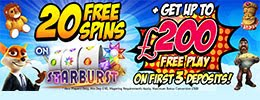 Best New Slots Sites UK