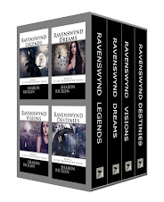 The Ravenswynd Series Boxed Set!