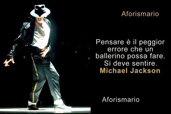 Top Aforismario®: Ballerini e Danzatrici - Aforismi, frasi e citazioni DO55