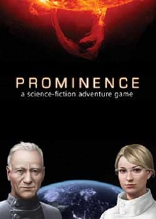 Prominence - PC (Download Completo em Torrent)