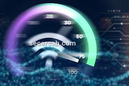 Cara terbaik mengetahui kecepatan internet dan penggunaan data harian hp Android