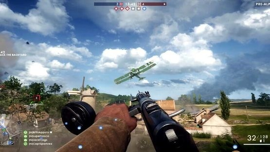 Battlefield 1 Highly Compressed Free Download Pc Game