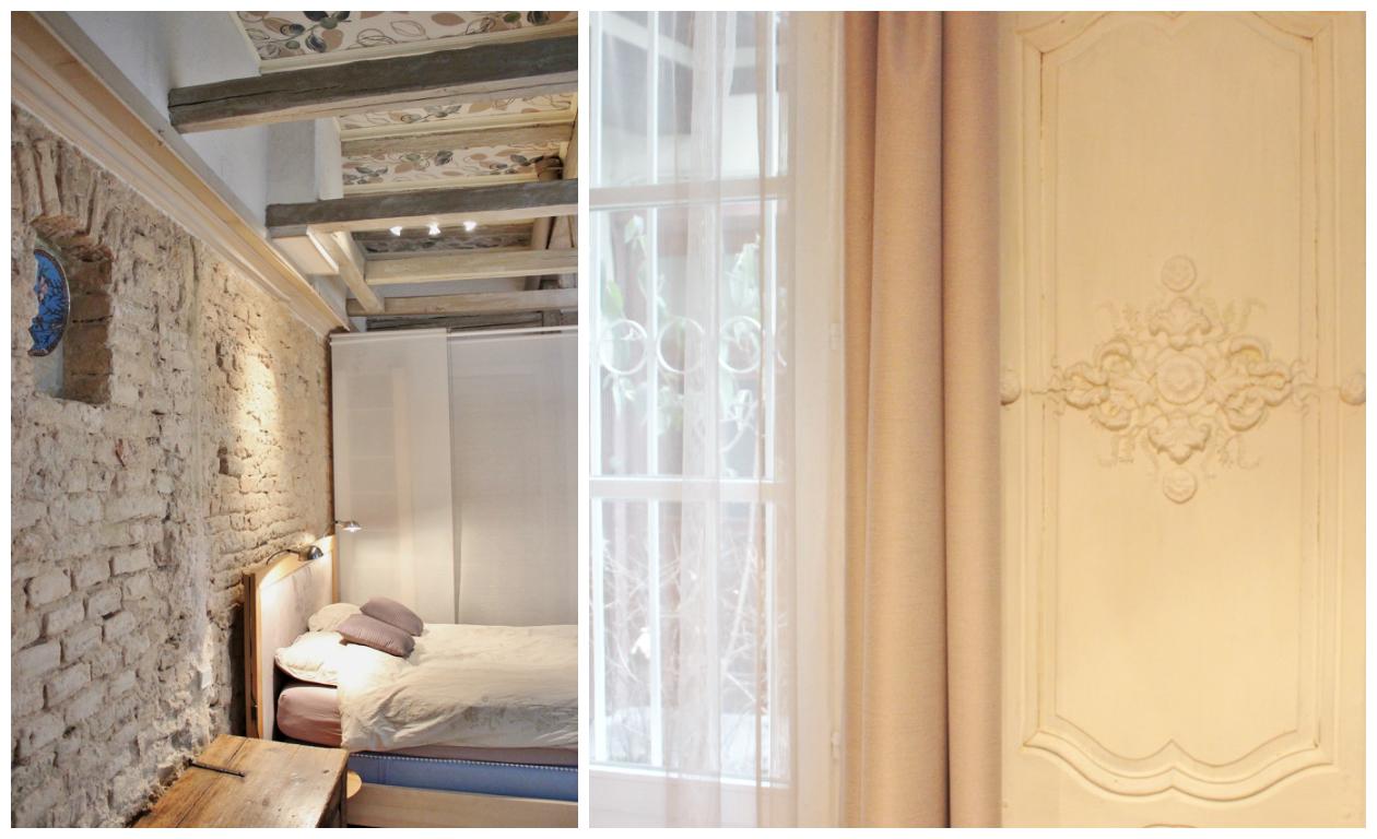 fair fashion + interior design : Air BnB Wohnung deluxe in Straßburg