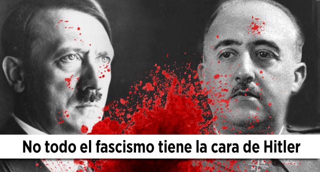 No es solo Carrero Franco