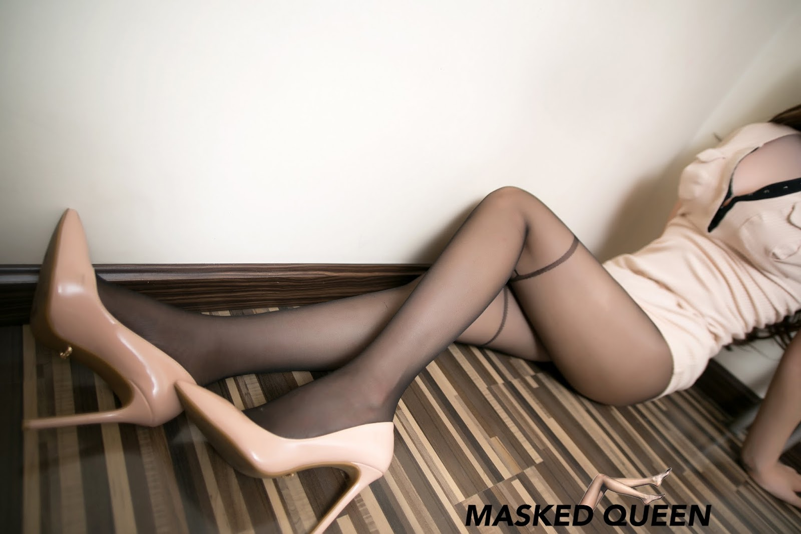 15 - Hot And Sexy Model From MASKED QUEEN NO.18