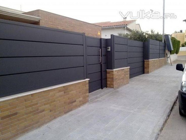 Amazing%2Bideas%2Bof%2Bfences%2Band%2Bfences%2Bto%2Bgive%2Bsecurity%2Bto%2Byour%2Bhouse%2B%252813%2529 Superb concepts of fences and fences to offer safety to your own home Interior