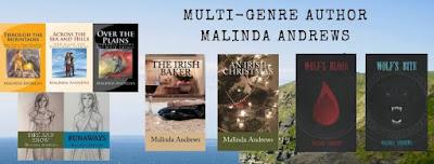 Malinda Writes