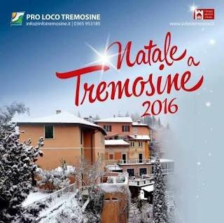 Natale a Tremosine 2016