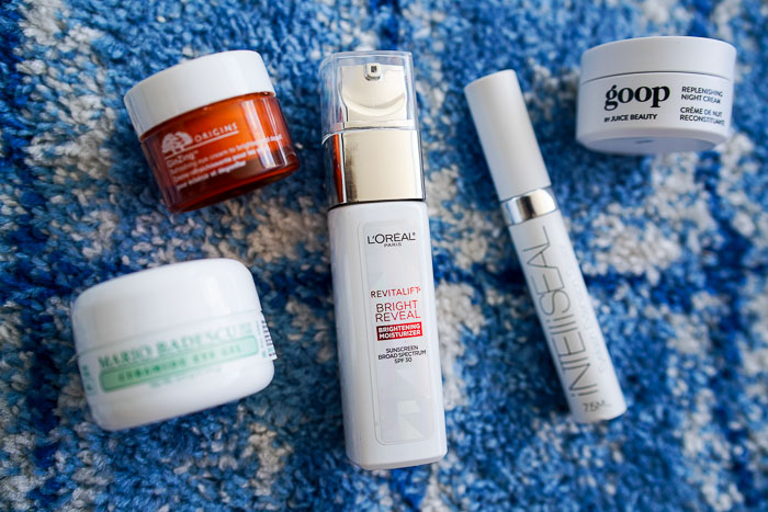 Krista Robertson, Covering the Bases, Beauty Blog, Beauty Blogger, Beauty products, What beauty products to buy, How to get great skin, Skincare routine