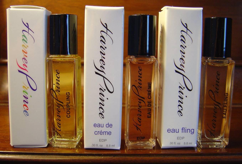 Harvey Prince Perfumes
