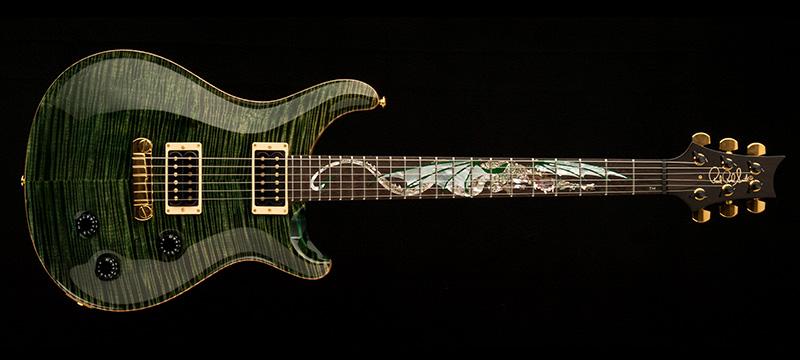 The Adhd Guitarist  Five Lottery Guitars