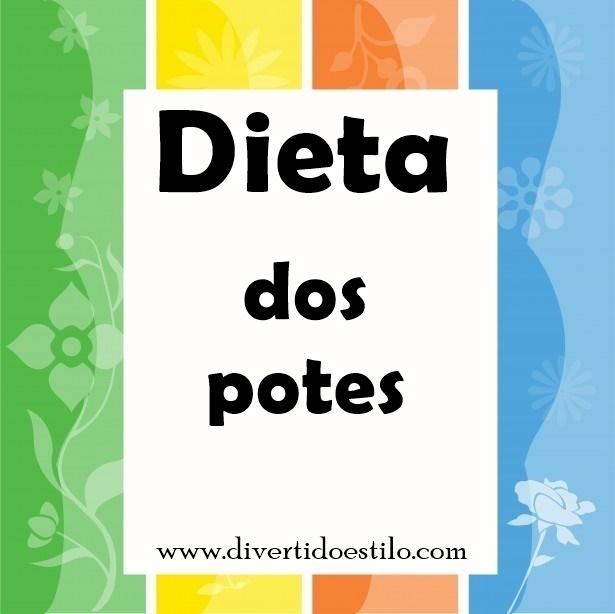 Dieta dos potes - Avon