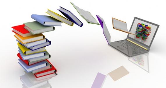 Keuntungan Berbelanja Di Toko Buku Online