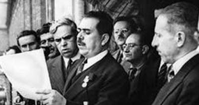 Expropiación petrolera de Lázaro Cárdenas