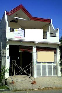 gayungsari barat II Surabaya timur