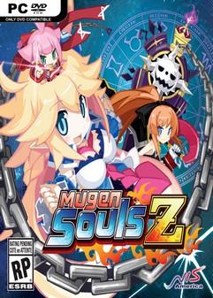 Mugen Souls Z PC Full [Inglés] [ISO] [Mega]