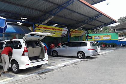 Lowongan Kerja Karyawan Jasa Carwash/Cuci Mobil