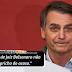"""""""REFLEXÕES SOBRE O ADVENTO DE BOLSONARO AO PODER"""" POR TOSTA NETO"""