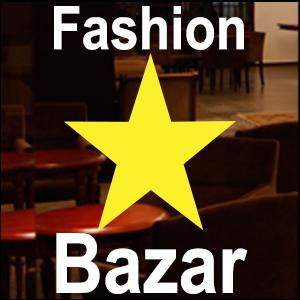 de7b9b264dd ... irmã sempre vibrávamos quando tinha Fashion Bazar lá na Recra. Comprei  tanta coisa boa com preço de banana... E o melhor é continua assim até hoje!