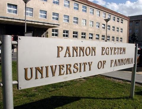 A Pannon Egyetem a világ 150 legjobb vegyészmérnökképző intézménye között