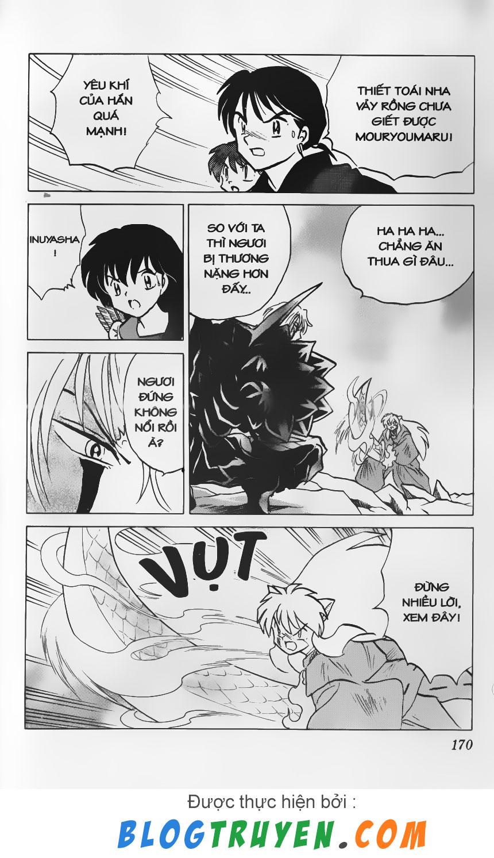 Inuyasha vol 41.9 trang 17