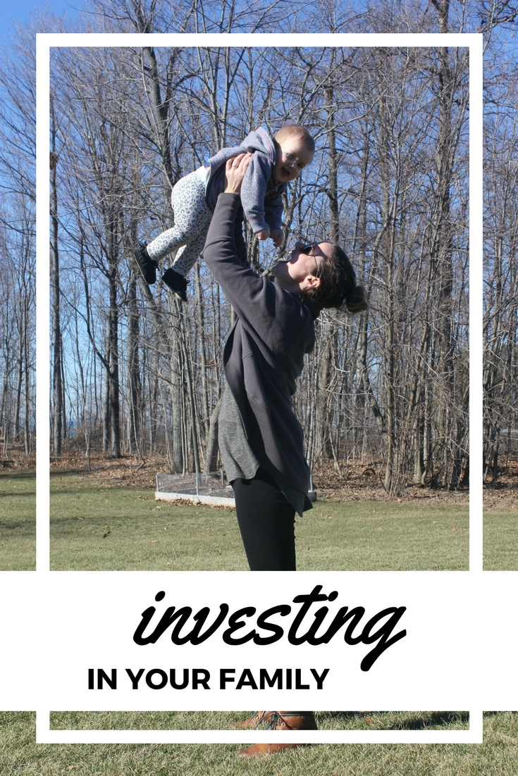 Investing in Your Family with a Registered Education Savings Plan