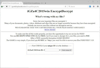 iGZa4C2015win EncryptDecrypt