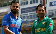 Pakistan and India meetings in ICC ODI Cricket World Cups