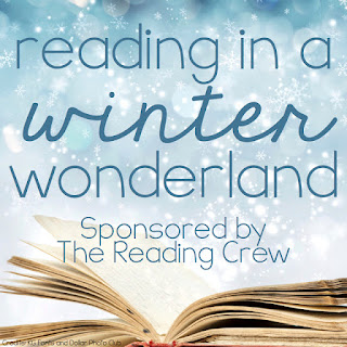 Reading in a Winter Wonderland mentor text hop