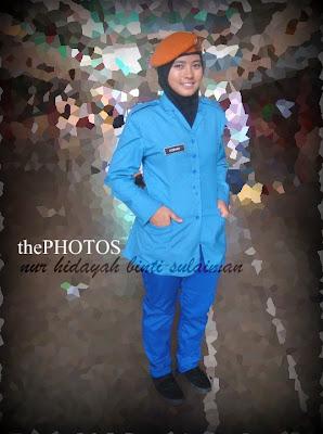 Welcome to kisah suka dan kapa ert for Uniform spa malaysia