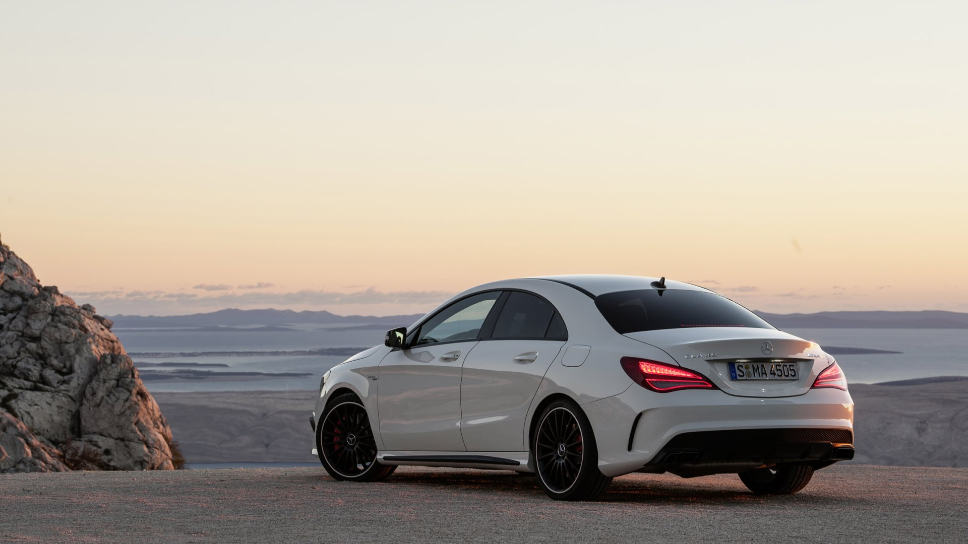 mercedes benz cla 45 amg wallpapers in hd 4k and wide sizes. Cars Review. Best American Auto & Cars Review