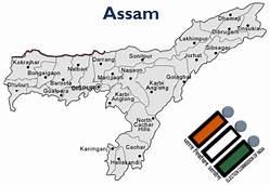 CURRENT AFFAIRS IN  HINDI:  2019 लोकसभा के मद्देनजर असम में I-Helpकी शुरुआत