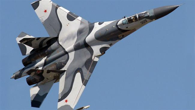 Over 200 Daesh terrorists killed in airstrike in Dayr al-Zawr: Russia's Defense Ministry