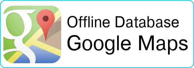 Download Offline Maps Google Jadikan GPS Android Lebih Akurat