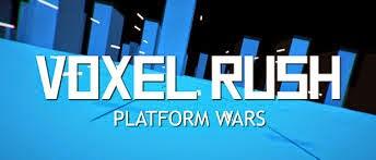 Voxel Rush