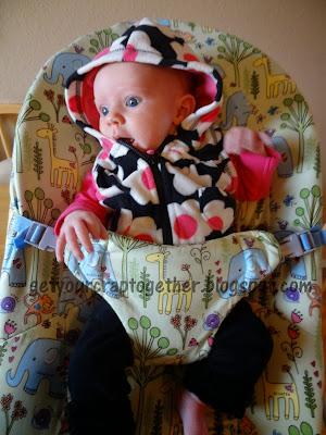 Free Printable Baby Checklist