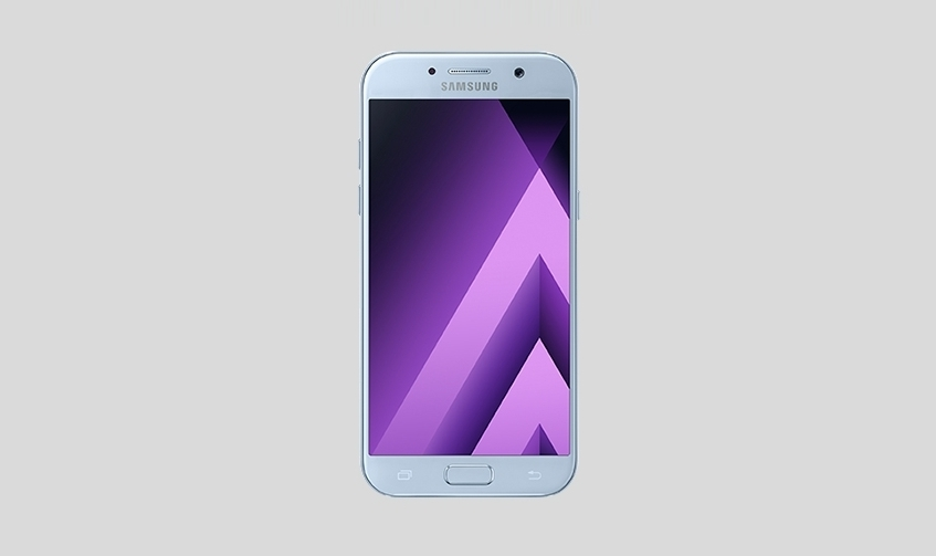 Samsung Galaxy A5 SM-A520F United Kingdom Vodafone