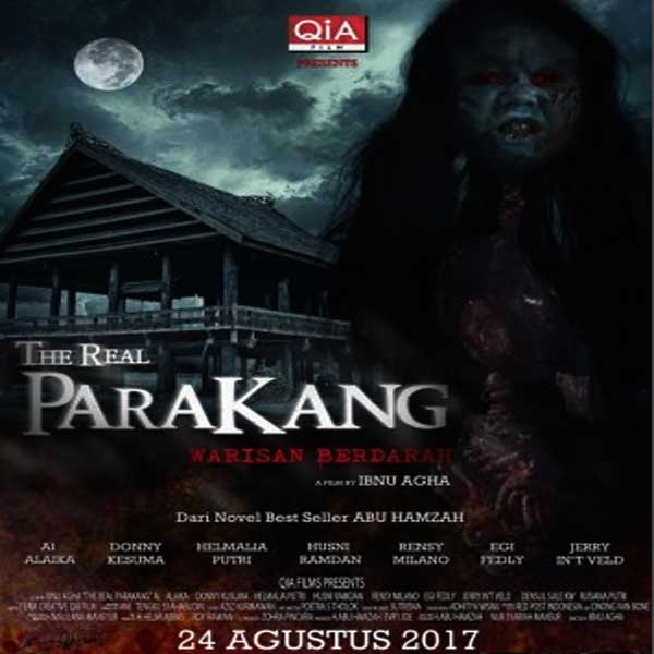 The Real Parakang, The Real Parakang Synopsis, The Real Parakang Trailer, The Real Parakang Review, Poster The Real Parakang