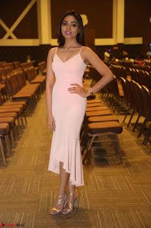 Aishwarya Devan in lovely Light Pink Sleeveless Gown 057.JPG