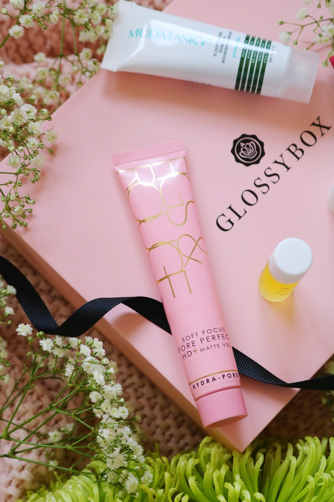 GlossyBox: March 2018