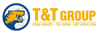 logo tap doan t&t group