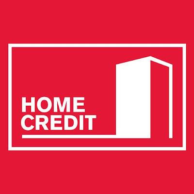 Home Credit Philippines logo