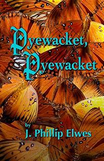 J. Phillip Elwes - Pyewacket, Pyewacket