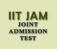 IIT JAM Exam Pattern