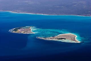 imagen La Tortuga, Islas Los Tortuguillos. Venezuela