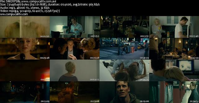 Shame 2012 DVDRip Español Latino Descargar 1 Link